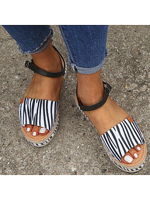 BERRYLOOK / Fashion casual sandals