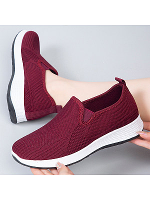 Women's Comfortable Sneakers