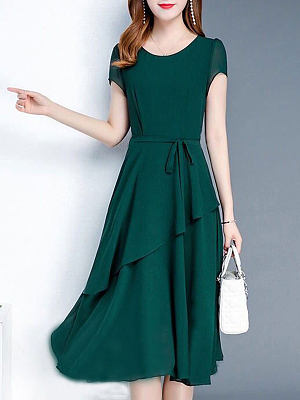 Berrylook Waist slimming dress shoping, fashion store, sweater dress, floral dresses