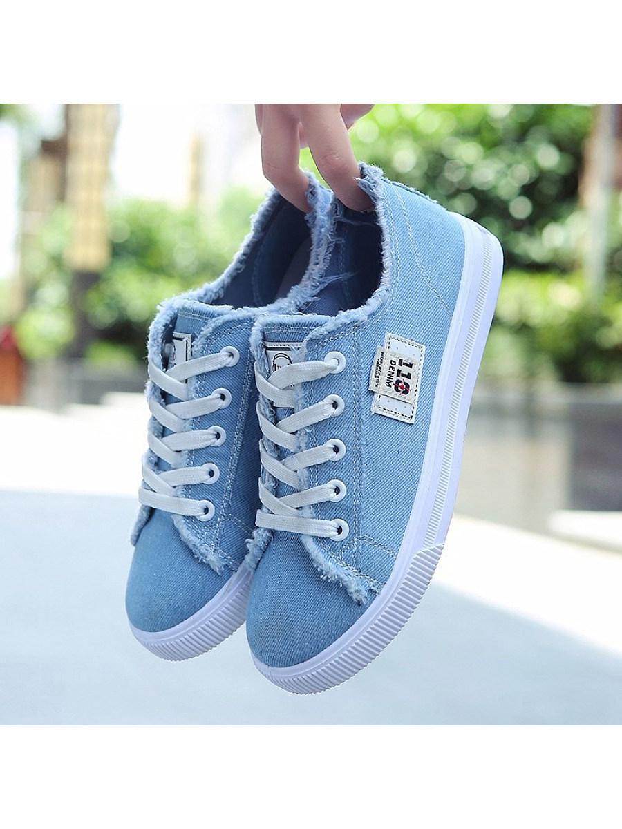 BerryLook Flat Comfort Casual Shoes
