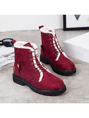 La Mode, Plus De Velours Patins Anti-Chaussures De Ski