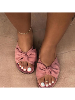 Berrylook summer slipper flat ladies sandals women shoe shoppers stop, clothes shopping near me, Solid Sandals,